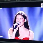 RT @AyEmAdrian: Beatiful in red si miss @annecurtissmith woot woot iloveOPM na,!!!!! #ILOPMGate2 https://t.co/jMOXMcWxkY