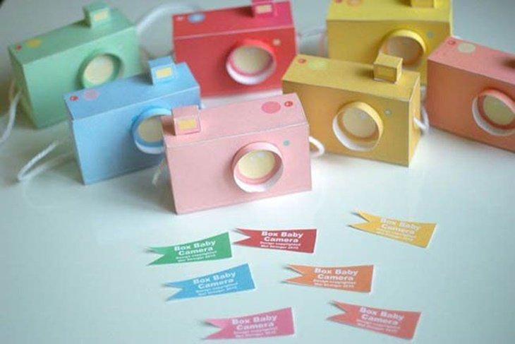 Manualidades para niños en papel: Ideas DIY [FOTOS]