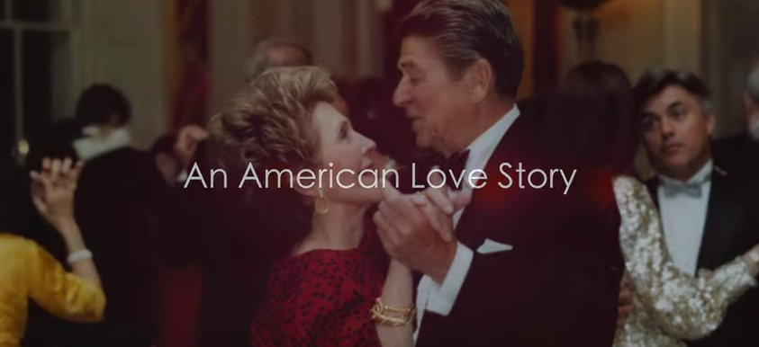 .@TheReaganRanch releases tear-inducing tribute to Nancy Reagan [VIDEO] https://t.co/4BuzI0IqU1 @yaf https://t.co/cckQ0xyyc0