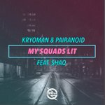 RT @dancingastro: #NowPlaying @Kryoman & @PairanoidMusic – My Squad's Lit Ft. @SHAQ (Original Mix) https://t.co/uPqz889gaa https://t.co/Ur4…