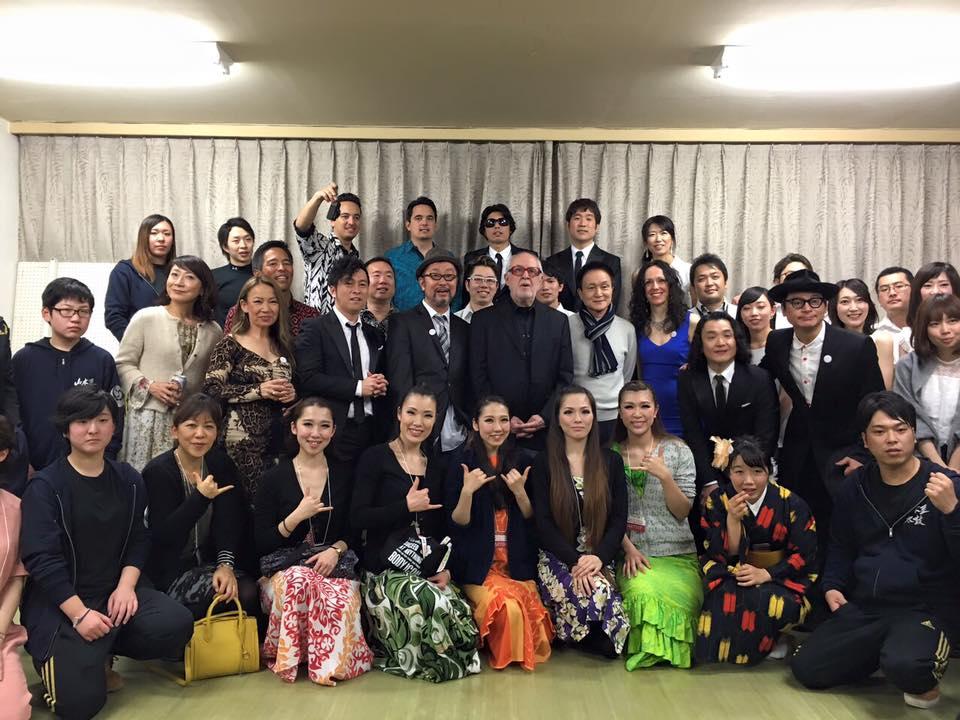 Music for Tomorrow from Fukushima 3/22 NHKで放送。NHK Worldでは3/19,26 and 4/2に放送。ぜひこの音楽のメッセージを受け取ってください。 https://t.co/kq5vR5lQeg