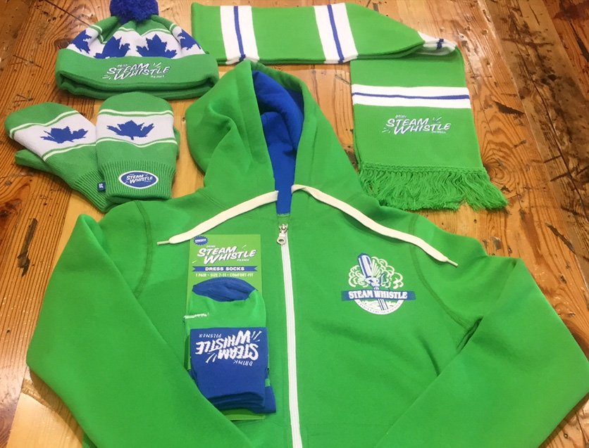 Win @SteamWhistle #StPatricksDay prize pack ($100 value) via @HelloVancity RT to enter https://t.co/RPXPBwn853 https://t.co/sy2Cfzt4Dr