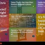 Web Design Trends 2016: How Cards Dominate Design - @Designmodo https://t.co/W4F2f1kaql https://t.co/5XbIn9qGIx