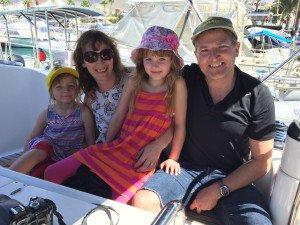 RT @robinmckelvie: Tenerife Family Blog for @EDI_Airport