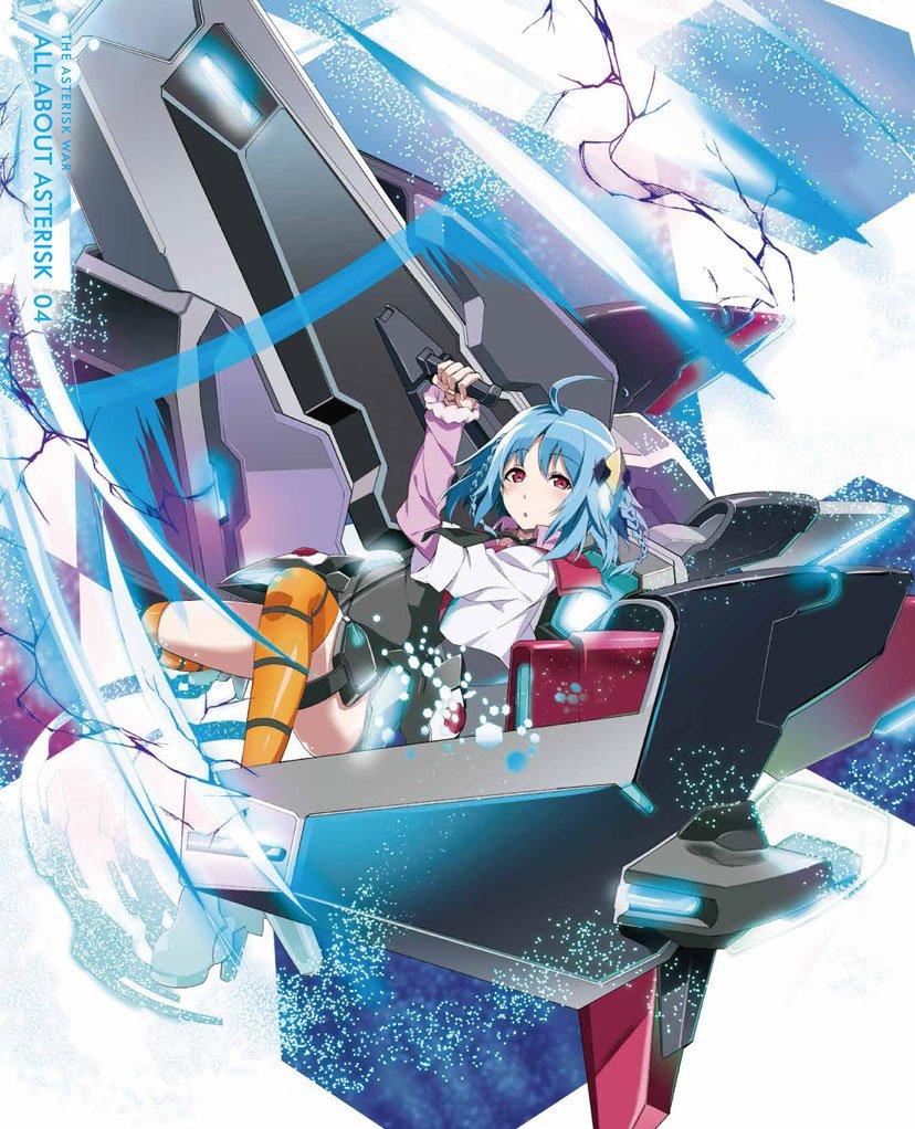 【BDDVD情報】3月23日発売第4巻CMを公開しました。ムック本表紙はokiura先生描き下ろし紗夜&紗夜より大きいヘ