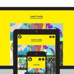Showcase Your Work On These Amazing Portfolio Websites - @SpyreStudios https://t.co/BQkkCQf25W https://t.co/jc1QN4ocJQ