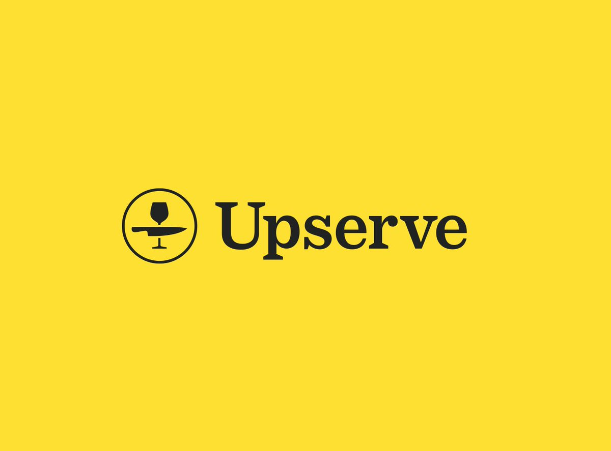Today we announce Spring '16 release, 11 mm meals/mo & name change to Upserve! https://t.co/YH4572Ak4b @getupserve https://t.co/XAfP2VX07f