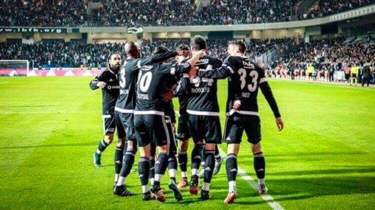 Let's start a series with a lot of wins again! We can do it! ⚫️⚪️ #bjk #blackeagles #champions #thinkpositive https://t.co/10XXpKiOrj