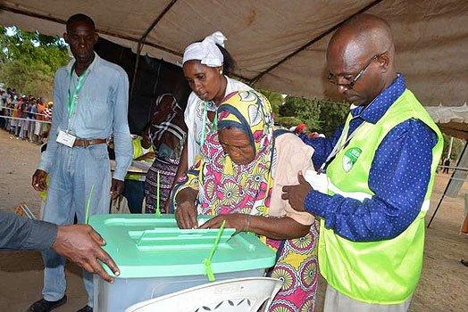 Jubilee MP arrested in Malindi amid voter bribery claims | Nairobi News