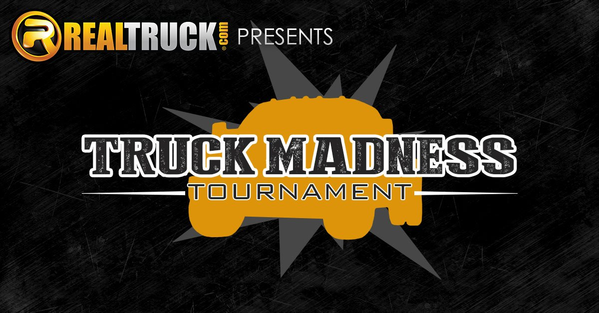 The Madness Has Begun! Start Voting NOW!! https://t.co/tB1WpueQDn  #truckmadness #marchmadness #pickuptrucks #vote https://t.co/a67u6f0yos