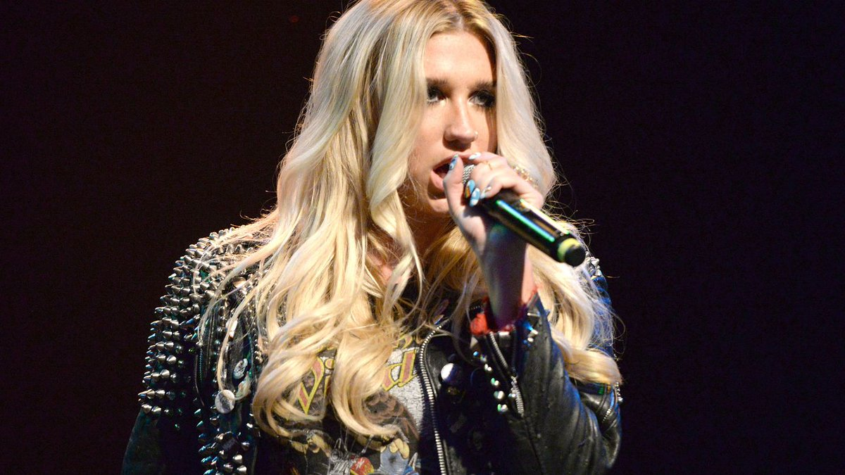 Kesha Speaks Out: 'We Can't Be Afraid To Fight For Our Own Dignity'