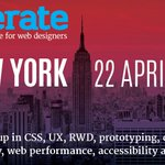 Not long now! #generateconf New York is back next month! https://t.co/xZByVaBdui https://t.co/8QrxLvxwfA