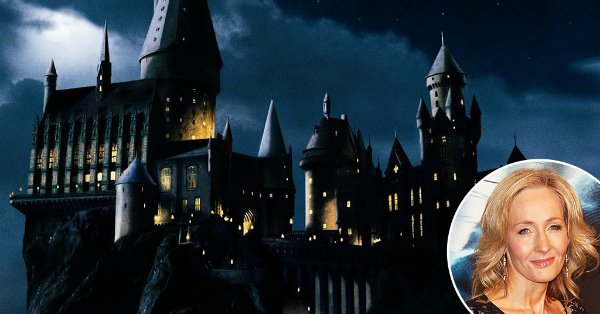 J.K. Rowling shares 4 new stories on Pottermore: