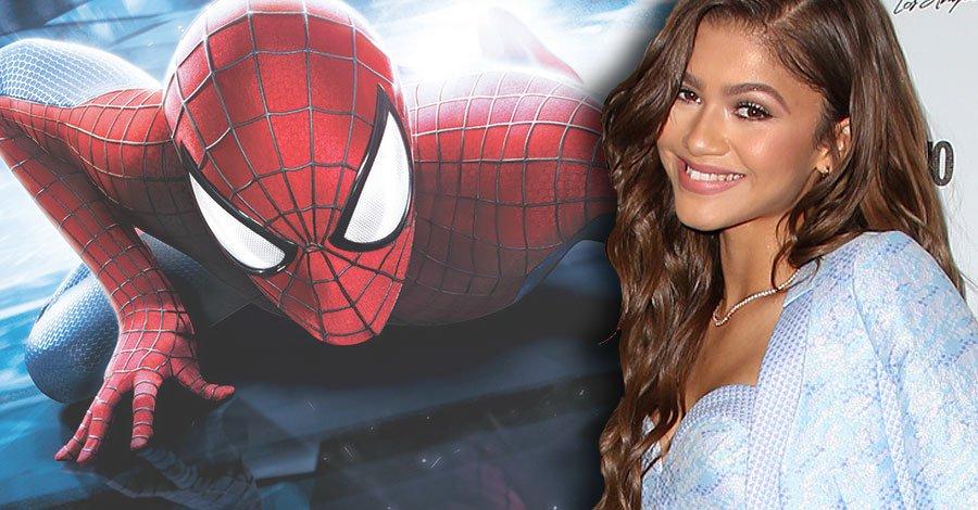 Zendaya Joins #SpiderMan Reboot in Leading Role https://t.co/ntNckKgiPR https://t.co/CLKY28pbHt