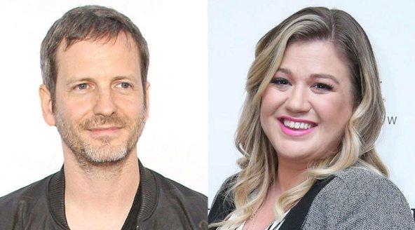 Kelly Clarkson opens up about being blackmailed by Dr. Luke following Kesha's legal battle: