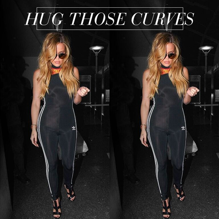I've worn EVERY style of jumpsuit possible!!! See my jumpsuit #Khlovolution on khloewithak! https://t.co/ODtJptvtb1 https://t.co/mDqtMqoY41