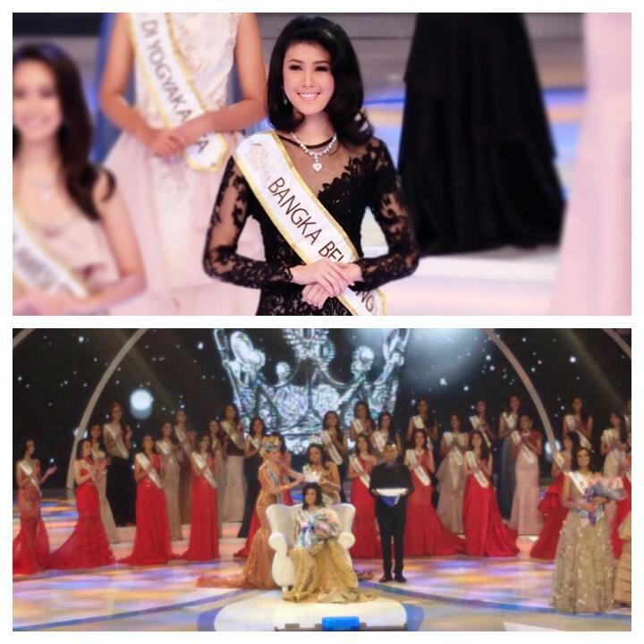 Selamat kepada Mahasiswi S1 Prasetiya Mulya, Natasha Mannuela yg berhasil menjadi #MissIndonesia2016 https://t.co/wRVi289rPT