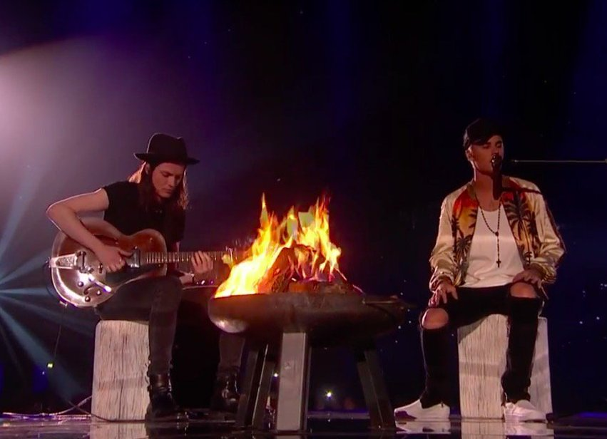 ".@justinbieber Performs ""Love Yourself"" & ""Sorry"" at #BRITs2016 (Video) #JustinBieberBRITs https://t.co/QjNFdTipzJ https://t.co/rMhEKdXK5u"