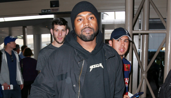 WATCH: Kanye West takes on Taylor Swift, Amber Rose and