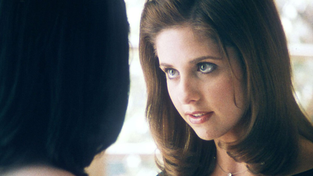 Sarah Michelle Gellar Reprising 'Cruel Intentions' Role for NBC Pilot https://t.co/8mHmLRWeSh https://t.co/NQsV5x4SEZ