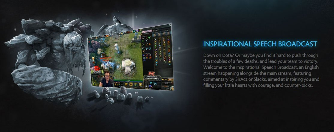 @SirActionSlacks I missed this bit of the Majors page, i'm excited for this! https://t.co/G5bDLD7VUp