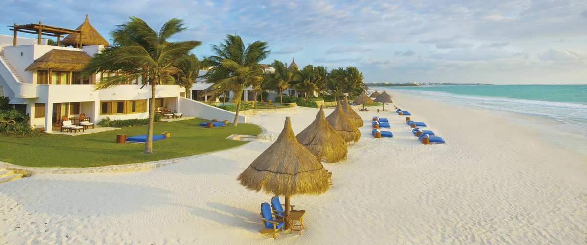 Belmond Maroma Resort & Spa's Riviera Maya, Mexico Q&A!: https://t.co/n6EawoOBzM #travel #luxury #Mexcio https://t.co/BY2sCgR4XB