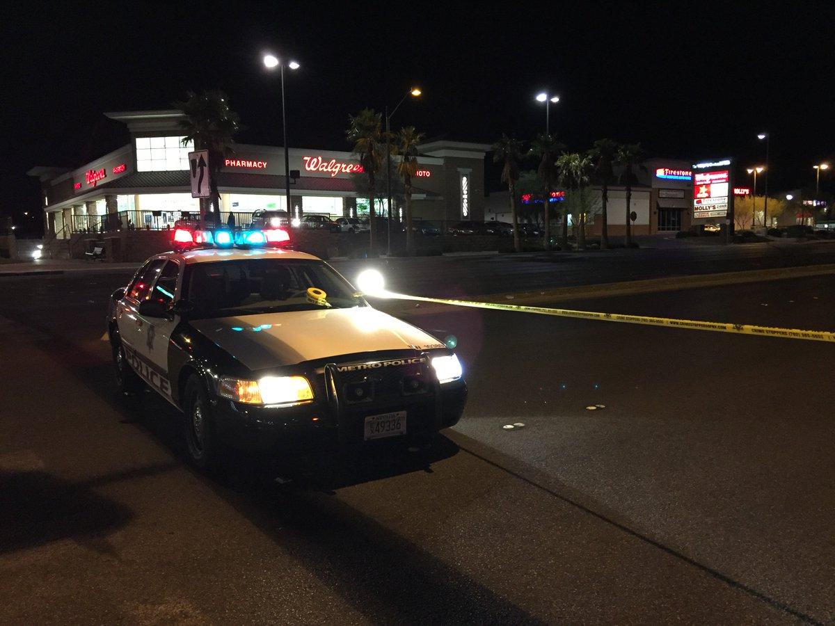 #BREAKING Person shot near Centennial Hills Hospital @News3LV https://t.co/GeeNNOPGtt https://t.co/vG1vd1aoyl