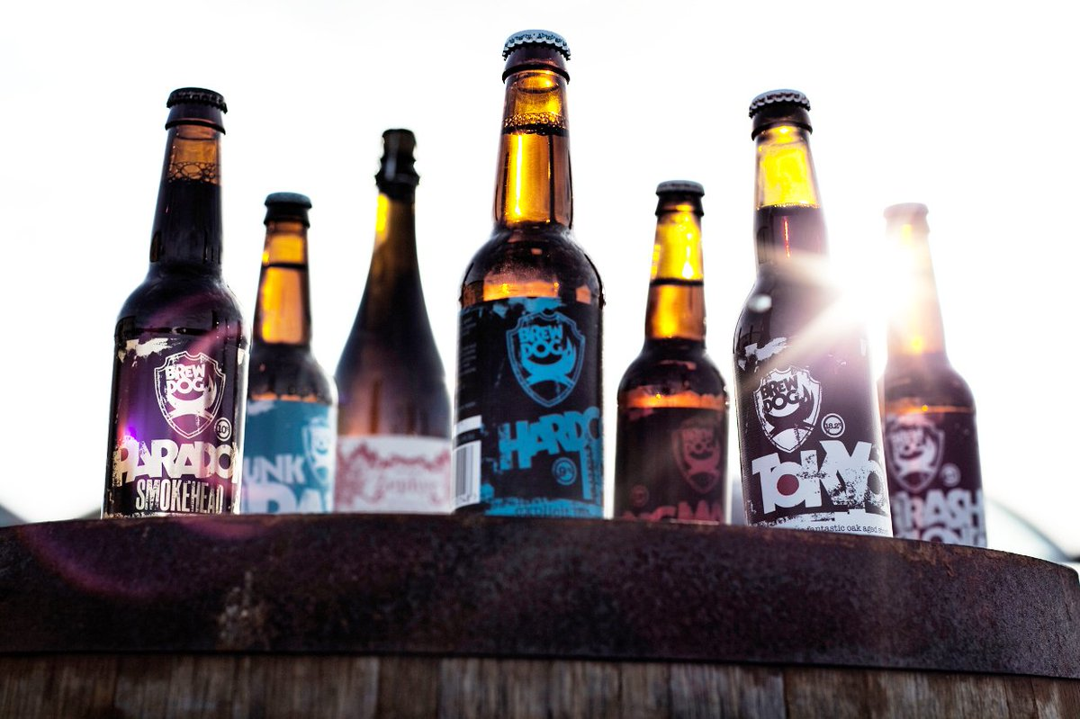 So here it is. Every single BrewDog recipe. Ever. For free! #DIYDog  https://t.co/74k7Qjdh0T https://t.co/1lm1PKdGsb