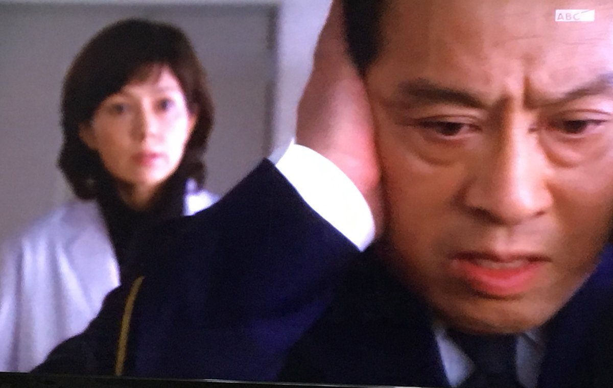 やだ!!  藤倉さん可愛い(笑) #科捜研の女 https://t.co/2gjeD06bik