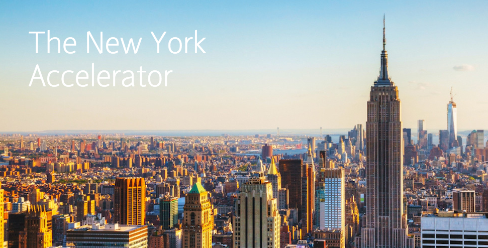 Boom! Applications are open for the Barclays @techstars Accelerator in NYC. https://t.co/IZghs3DYuF https://t.co/AvZYlX9i5z #fintech