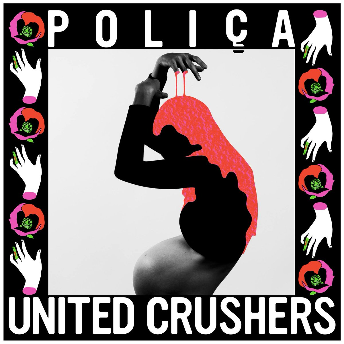Listen to #UnitedCrushers via @nprmusic's First Listen before it's out next Friday! https://t.co/luruAEd36z https://t.co/hRi1CAEeF5