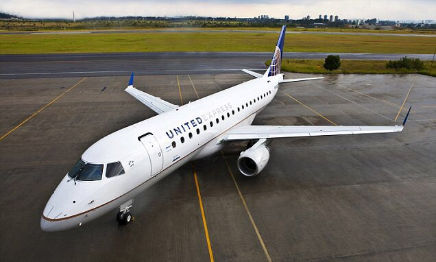 United Express from Dulles to San Antonio diverts to Dallas after loss of cabin pressure