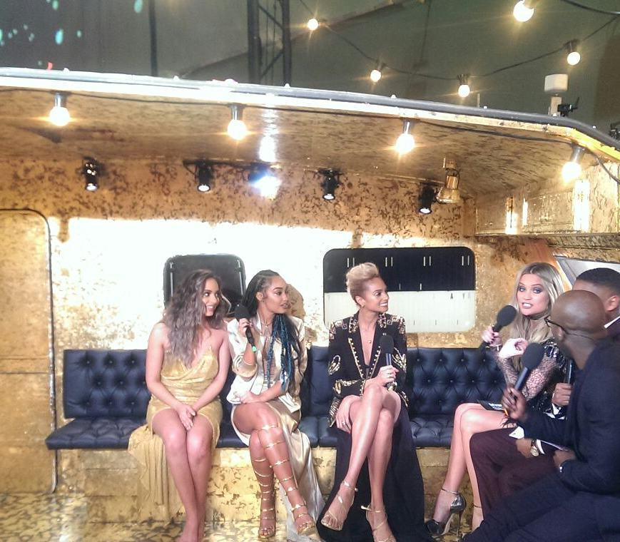 Felt so proud of @littlemix girls last night! They were amazing! I know how scary it is! T… https://t.co/2ESVtDF1FC https://t.co/XqQrkOiYeG