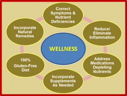 Have U Addressed The Essential Fundamentals of Wellness? Our Health Guide Shows You How >>> https://t.co/aVOEZx0aLh https://t.co/Nvc1MIj6rB