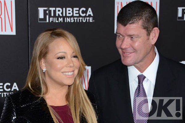 Mariah Carey could be tying the knot in Tahiti: