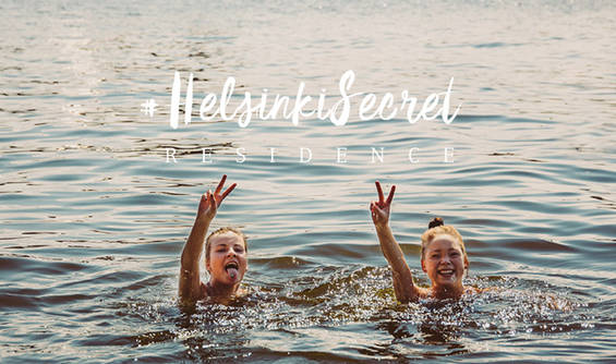 Have you heard about HelsinkiSecret? Blogger, apply for residence!