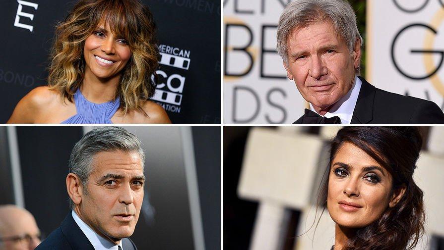 список знаменитостей в возрасте