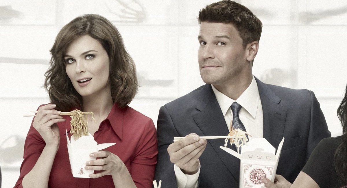 #Bones Renewed for 12th and FINAL Season, @FoxTV Promises a 'Meaningful, Satisfying' Ending https://t.co/l1uVDIrxZI https://t.co/F36Xn84zub