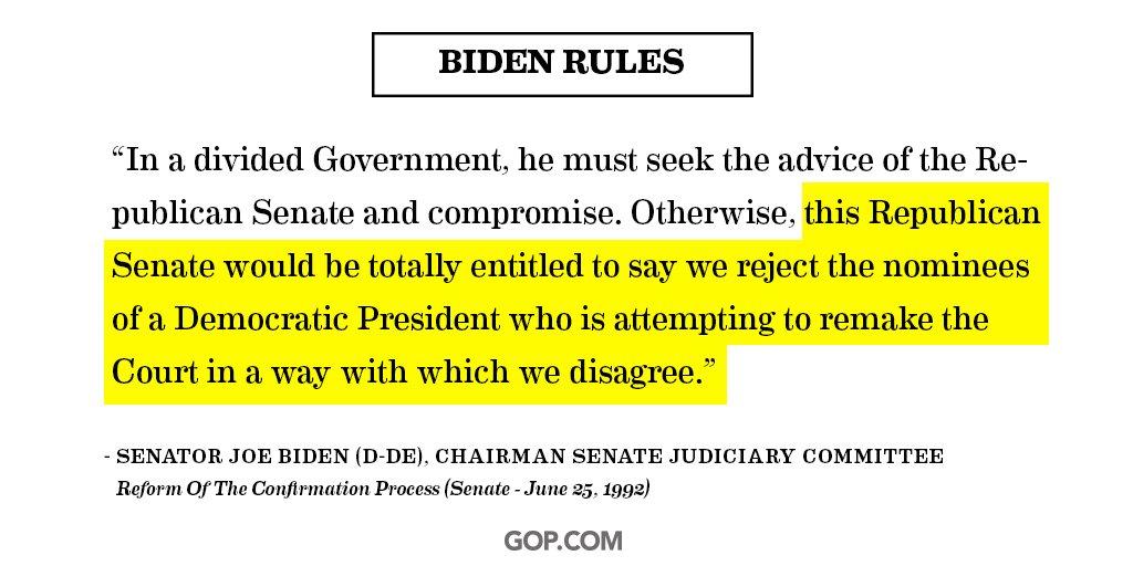 #BidenRules #4 https://t.co/m6Pg9LtrE6
