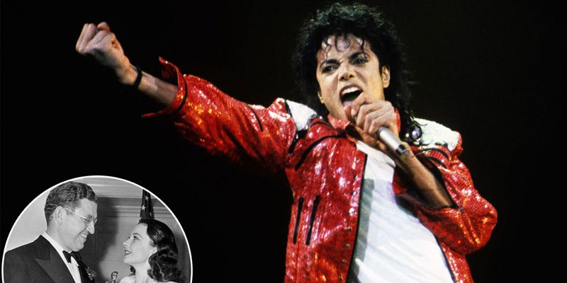 Michael Jackson's $1.5 million 'Gone with the Wind' Oscar has mysteriously gone missing