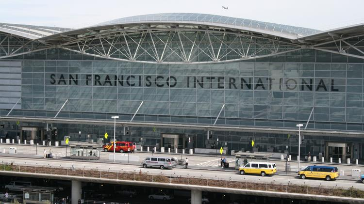 RT @SFBusinessTimes: Now @flySFO snags new high-end restaurant offerings for international terminal