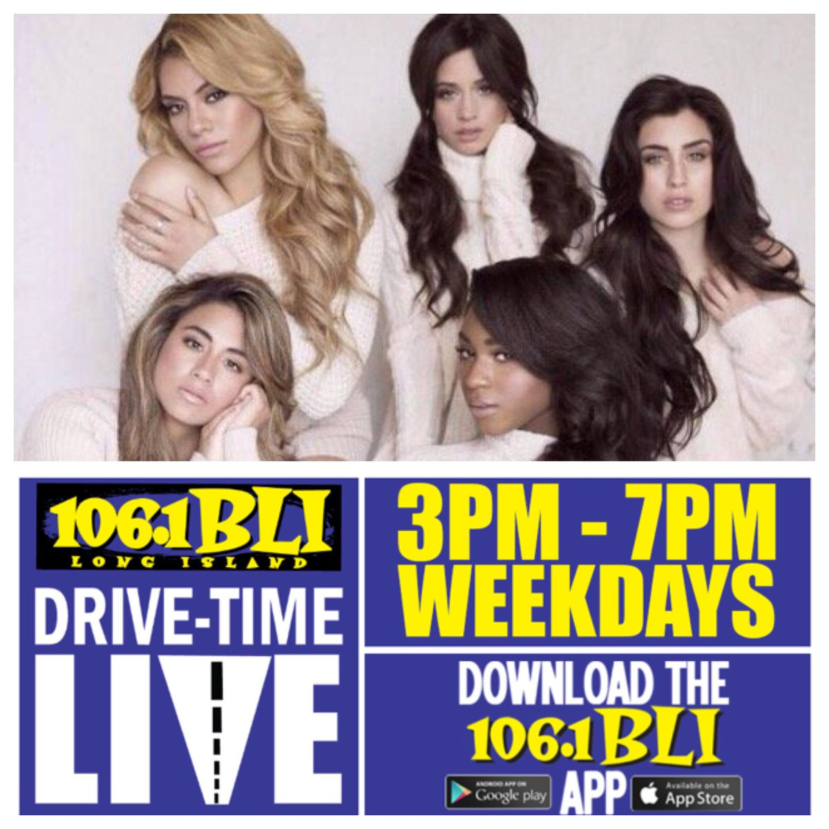 #HARMONIZERS! #DTLRadio is w/ #5H tomorrow, so send your ?'s using #DTLasks5H. Maybe @SykeOnAir & @MJonBLI will ask! https://t.co/FXvhFLJgAN