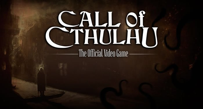 """""""クトゥルフの呼び声""""をゲーム化する新作「Call of Cthulhu」の公式サイトがオープン、開発スタジオが仏Cyanideに変更か - https://t.co/XnjDqPm4ju https://t.co/F8UGTupndW"""