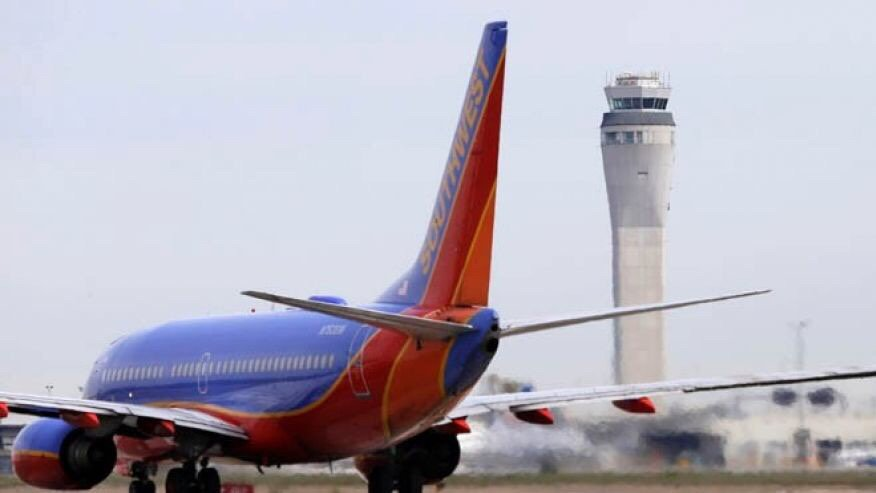 House scraps FAA bill to privatize air traffic control, plans stopgap measure to