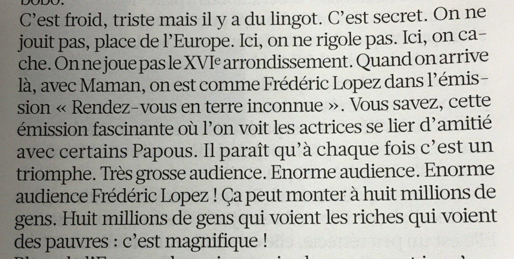 """Gut gemocht Extrait du livre de luchini """"comédie française"""", flammarion (fig  LO18"""
