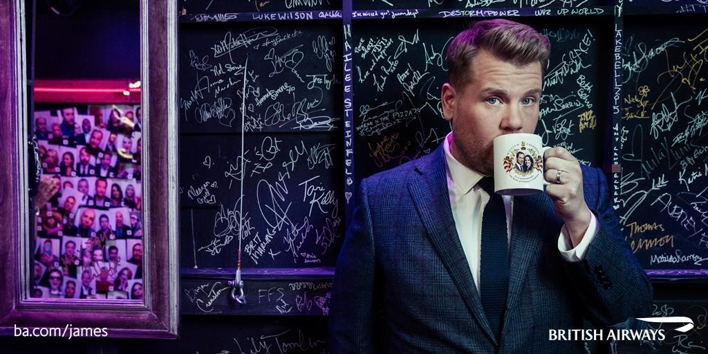 Read all about @JKCorden and his move from London to LA in this month's High Life