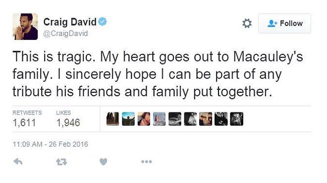 .@CraigDavid @CharlieSloth @Stormzy1 @LukeShaw23 tweet support for #macfest @Macfest2016 https://t.co/lTXLikmYip https://t.co/bE0VbR8LX8