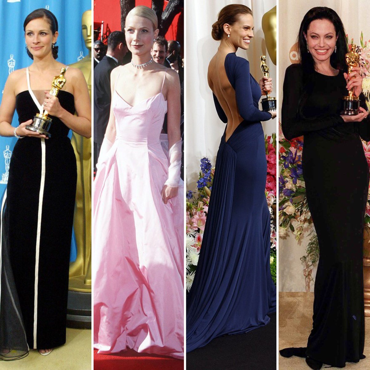 Award Winning Dresses