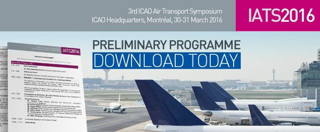 Download Preliminary Programme Today!