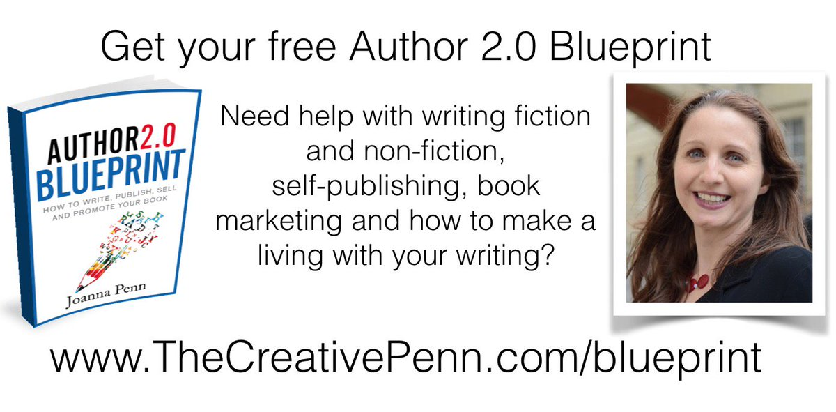 Need help with #writing, self-publishing and book marketing? Free Blueprint & video series https://t.co/aMQKtqXZko https://t.co/nNCoY1GGbK